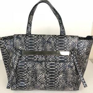 New JustFab tote bag